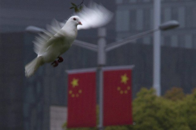 Le virus A(H7N9) de la grippe aviaire, jamais auparavant contracté par les... (Photo Reuters)