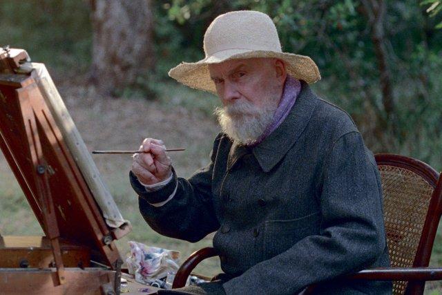 Le comédien Michel Bouquet s'est entendu avec le... (Photo Métropole Films)
