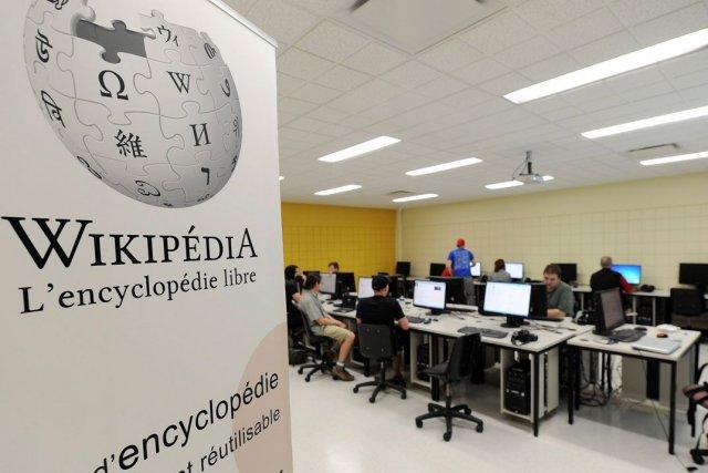 La Wikimedia Foundation a accusé samedi un service français, la Direction... (Photothèque Le Soleil, Erick Labbé)