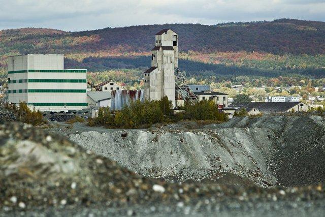 Agence rencontre thetford mines