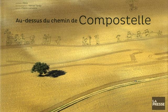 Qu'a-t-on encore à dire sur Compostelle, ce sentier mythique qui attire des...