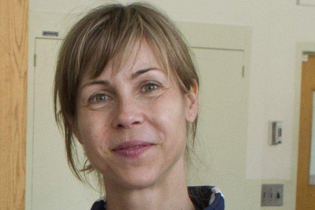 La réalisatrice Louise Archambault... (Photo: Robert Skinner, archives La Presse)