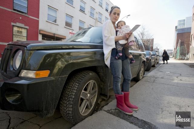 De nombreux citoyens ont été pris en défaut,... (Photo Alain Roberge, La Presse)