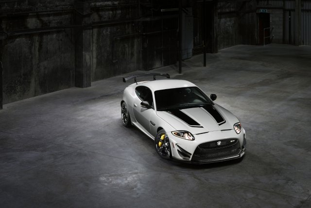 Jaguar XKR-S GT... (Photo fournie par Jaguar)