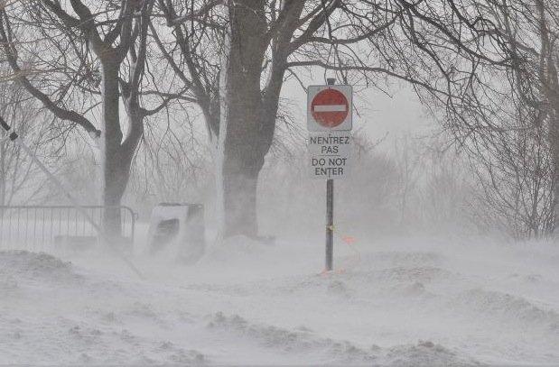 «À la Saint-Jules, mauvais temps n'est pas installé pour longtemps», dit  le...