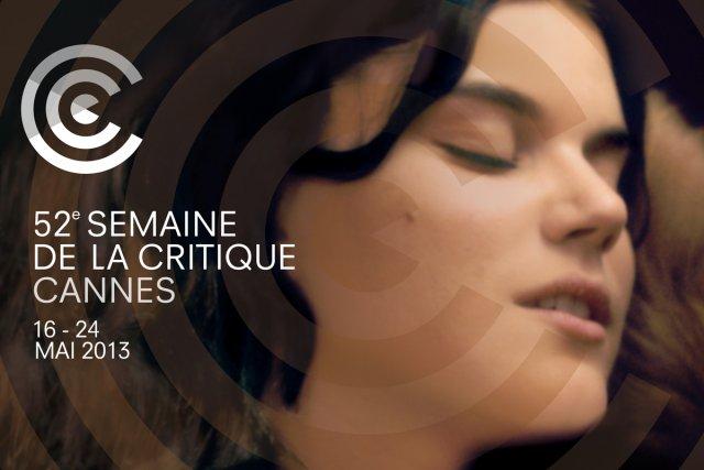 L'affiche de la 52e Semaine de la critique... (Photo: fournie par le Festival de cannes)