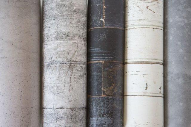 coup de coeur papier peint trompe l 39 oeil johanne gobeil design. Black Bedroom Furniture Sets. Home Design Ideas