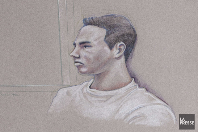 Luka Rocco Magnotta... (Illustration Reuters)