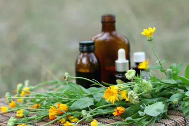 Cette huile essentielle serait capable d'améliorer la vie... (Photo : RelaxNews)