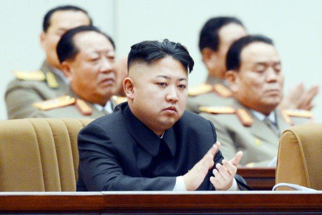 Exemple de la méconnaissance de la Corée du... (PHOTO ARCHIVES AP/KYODO NEWS)