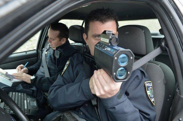 Le Service de police de Sherbrooke croit que même s'il diffusait les endroits... (Imacom, Maxime Picard)