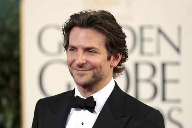 Bradley Cooper... (PHOTO REUTERS)