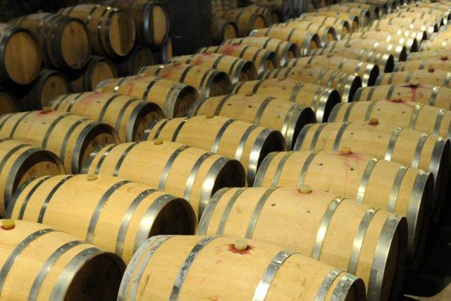 « Tiendra-t-il? «, se demande-t-on fréquemment au sujet de vins qu'on ne... (Photo AFP)