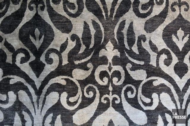 Guide d achat pour un tapis d Orient   LAILA MAALOUF   Design b00d2d683b2