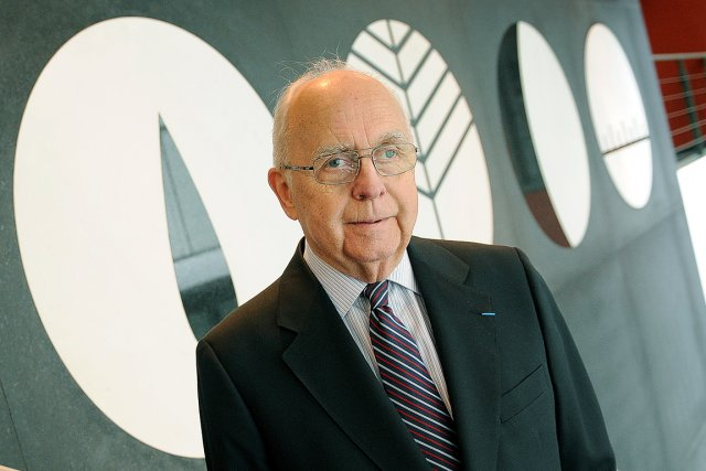 Paul-André Comeau, directeur du laboratoire d'études sur les... (Le Soleil, Patrice Laroche)