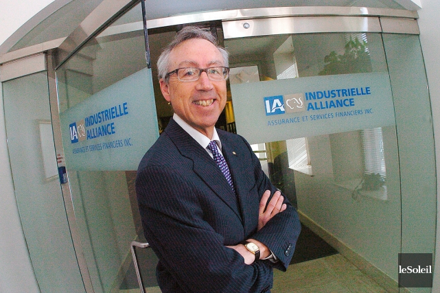 Industrielle alliance un coup de circuit de 500 000 for Assurance maison industrielle alliance