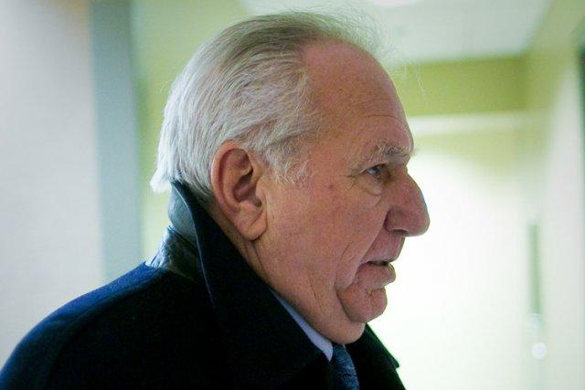 Bernard Trépanier... (Photo: André Pichette, La Presse)