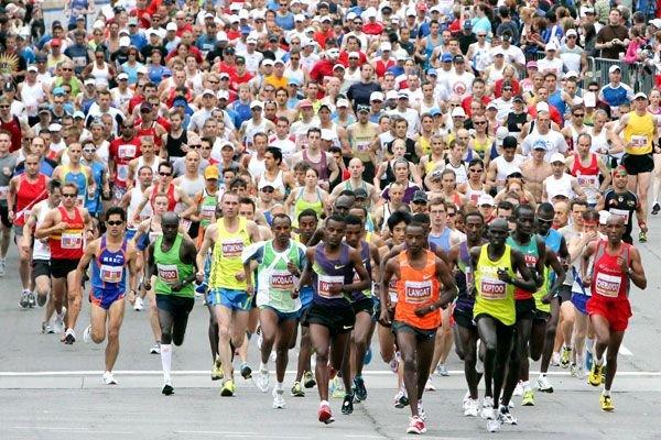 Plusieurs grands festivals et événements sportifs de la... (Martin Roy, Archives, LeDroit)