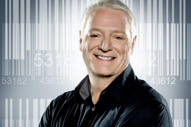 Pierre Craig est président de laFédération professionnelle des... (Photo: fournie par Radio-Canada)