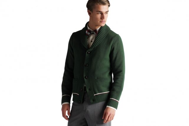 Brooks Brothers présentera sa collection Gatsby le Magnifique... (Photo BROOKS BROTHERS)