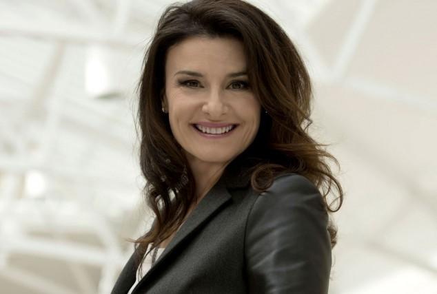 Chantal Fontaine... (Courtoisie Radio-Canada)