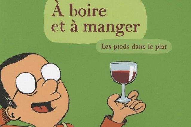 ll aime les cafetières Bialetti, les moulins à ail, les saucières en cuivre,... (Photo Gallimard)