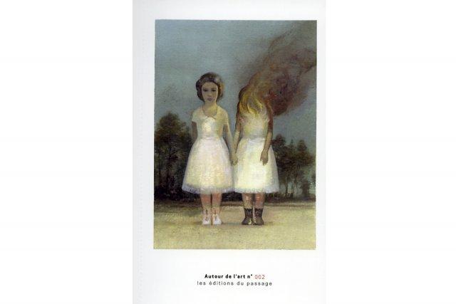 La nouvelle collection Autour de l'art (éditions du passage) est pleine de...