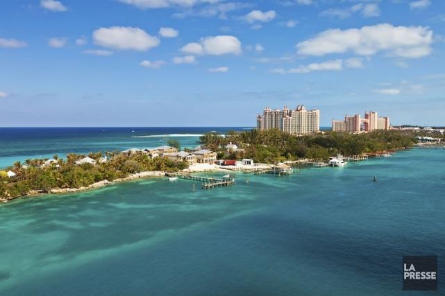 Des hôtels de Paradise Island, à Nassau, aux... (Photos.com)