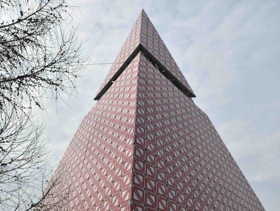 L'entreprise Remac de Jonquière, spécialisée dans la fabrication de structures... ((Photo Rocket Lavoie))
