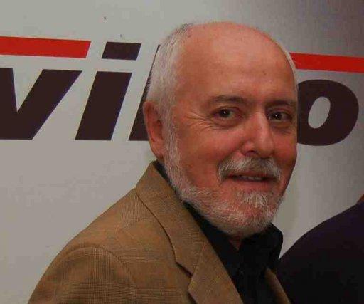 Gilles Potvin prêt à agir comme conciliateur dans... ((Archives))