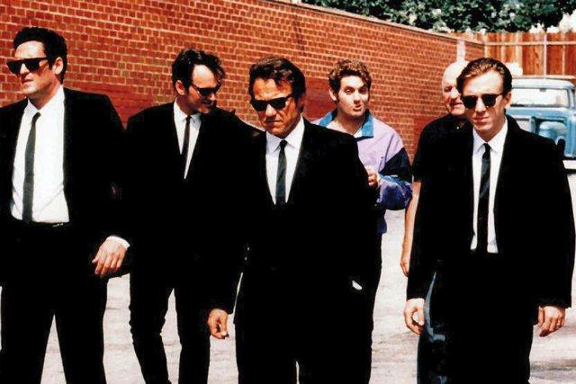 D'abord lancé au Festival de Sundance, Reservoir Dogs a établi la... (Photo fournie par Photosin)