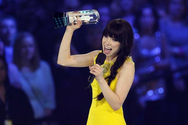 «C'est fou comme une chanson peut changer ta... (Photo: Reuters)