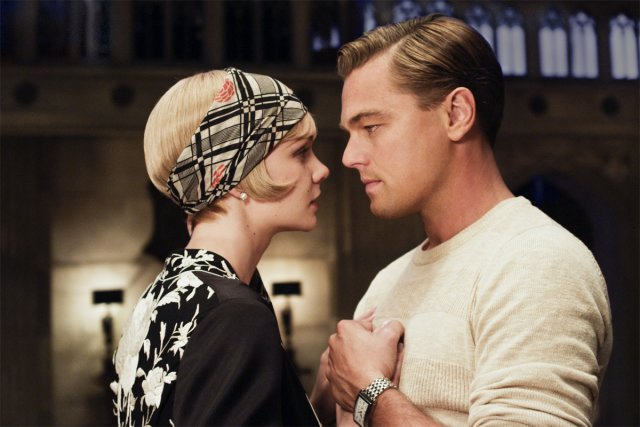 The Great Gatsby... (Photo: fournie par Warner Bros.)