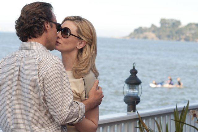 Blue Jasmine... (Photo: fournie par Mongrel/Métropole Films)
