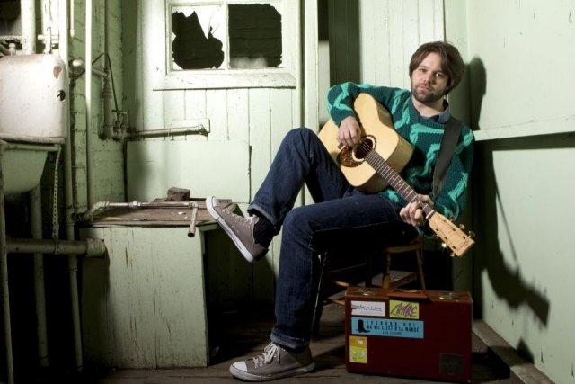 Malgré ses moyens techniques limités, l'album Le héros... (Photo: Alain Roberge, La Presse)