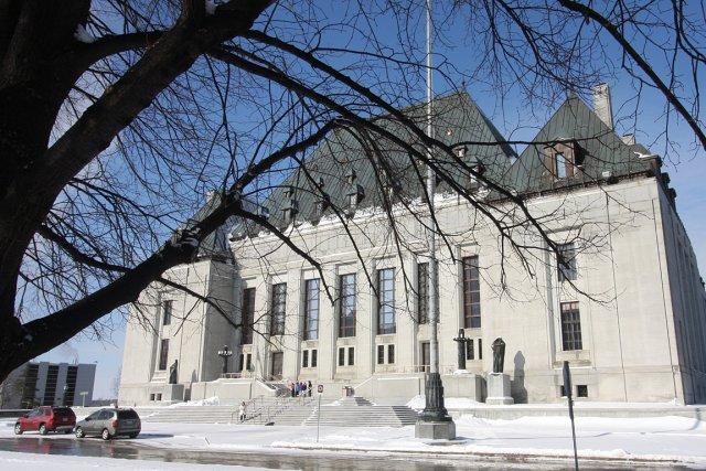 Le plus haut tribunal du pays a mis fin, cet après-midi, à une enquête interne... (Photo archives Le Droit)