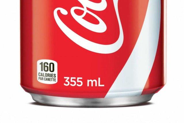 Image tirée de la publicité unissons-nous de Coca-Cola.... (PHOTOS IN)