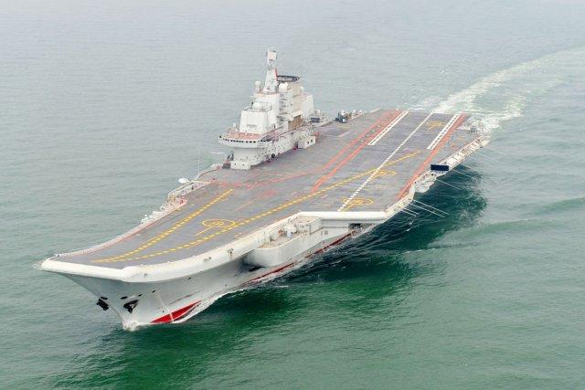 P kin veut un deuxi me porte avions plus grand asie oc anie - Deuxieme porte avion francais ...