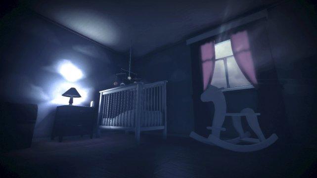 Jouer avoir un cauchemar deux ans matthieu dugal for Chambre qui fait peur