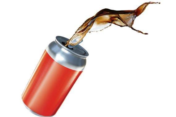 Diab te une canette de boisson gazeuse par jour c 39 est d j trop sant - Quantite boisson par personne ...