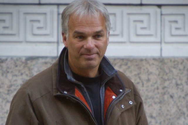 L'ancien chef de la police de Montréal,Yvan Delorme... (Photo André Pichette, Archives La Presse)