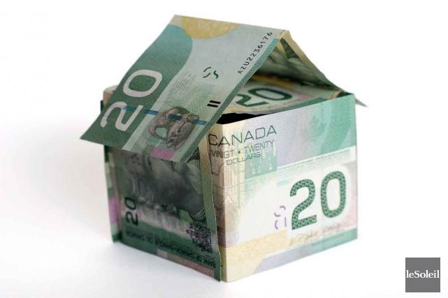 Selon la Banque de Montréal, 6 % des... (Photothèque Le Soleil)