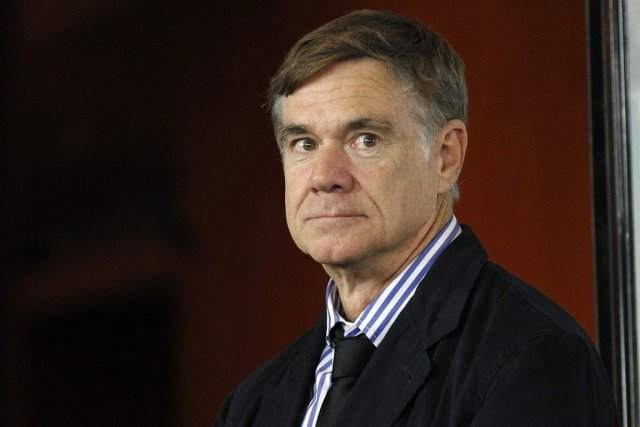 Le éralisateur Gus Van Sant.... (PHOTO ARCHIVES REUTERS)