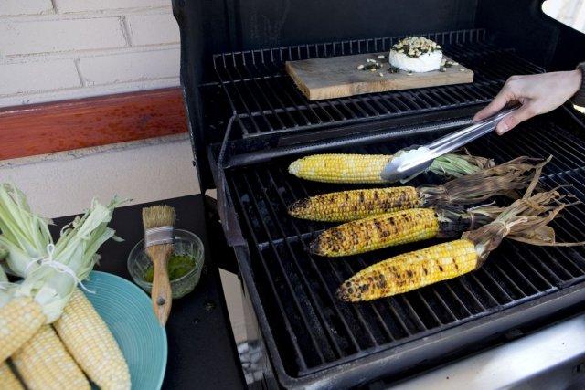 Ma s grill sur le barbecue recettes - Le barbecue nice ...