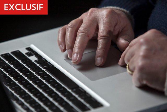 Le shérif des courtiers, qui a perdu les données de 52 000 clients, est... (Photo Reuters)