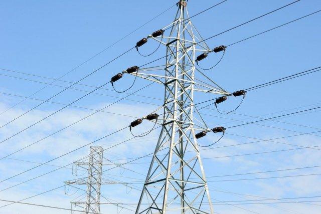 Notre consommation d'électricité est irraisonnée, parce qu'une trop... (Photo d'archives, Le Droit)