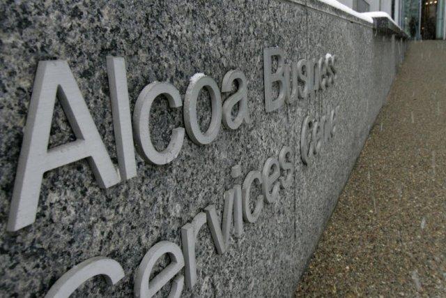 Alcoa (AA)a prévenu mercredi qu'elle pourrait retrancher 460...