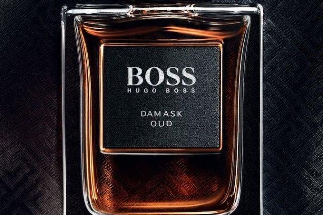 Boss The Collection, la ligne de parfums masculins d'exception inspirés des... (Photo Hugo BOSS)