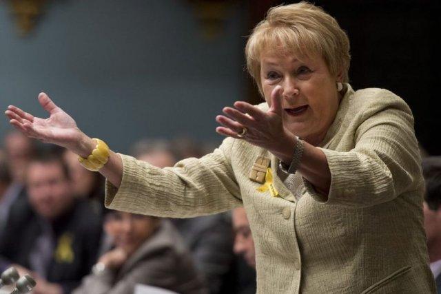 «La Commission doit faire son travail avec prudence»,... (Archives La Presse Canadienne)