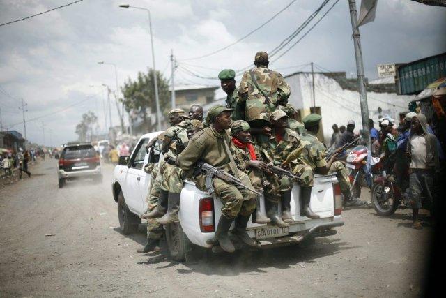 Une brigade d'intervention de l'ONU doit bientôt être... (Photo Jerome Delay, Associated Press)